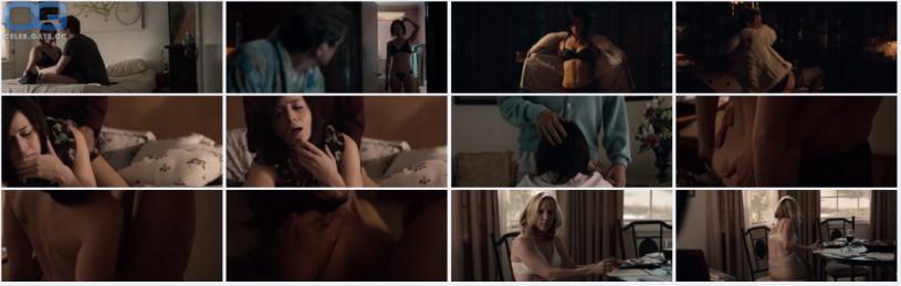 emily blunt naked scene