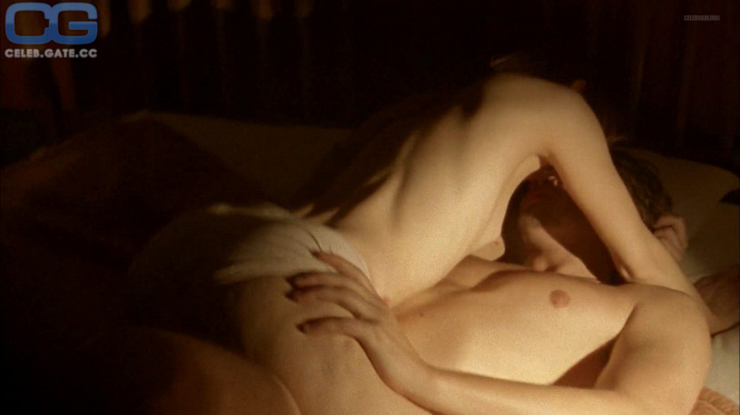 Emily Browning nude scene