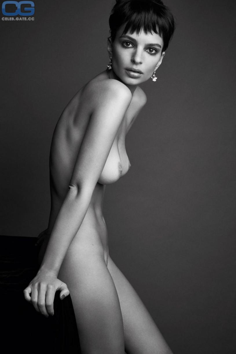 Emily Ratajkowski playboy nudes