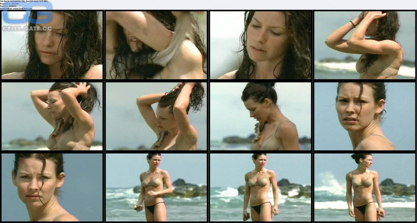 Evangeline lily nude photos have