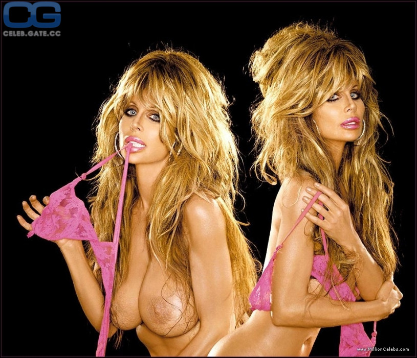 the barbie twins topless