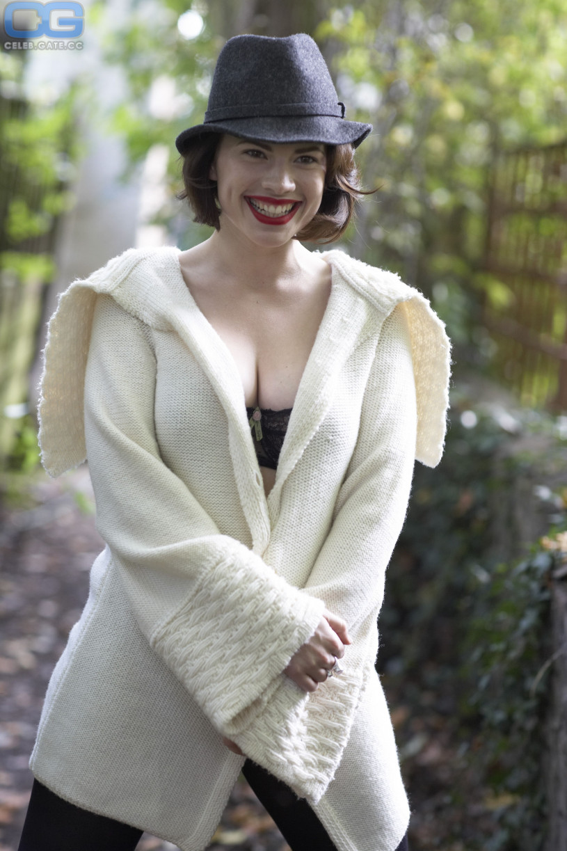 Charming idea hayley atwell nackt consider