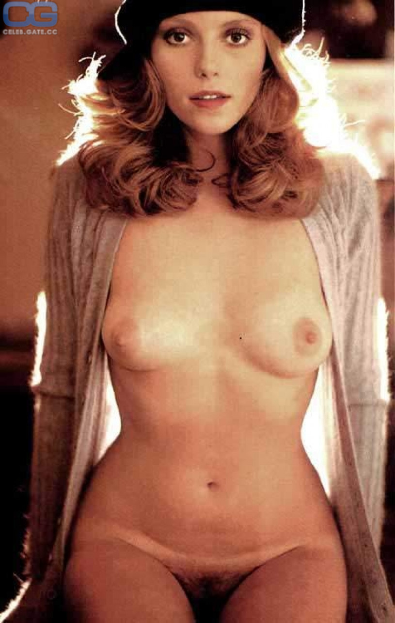 Bebe buell nude naked topless
