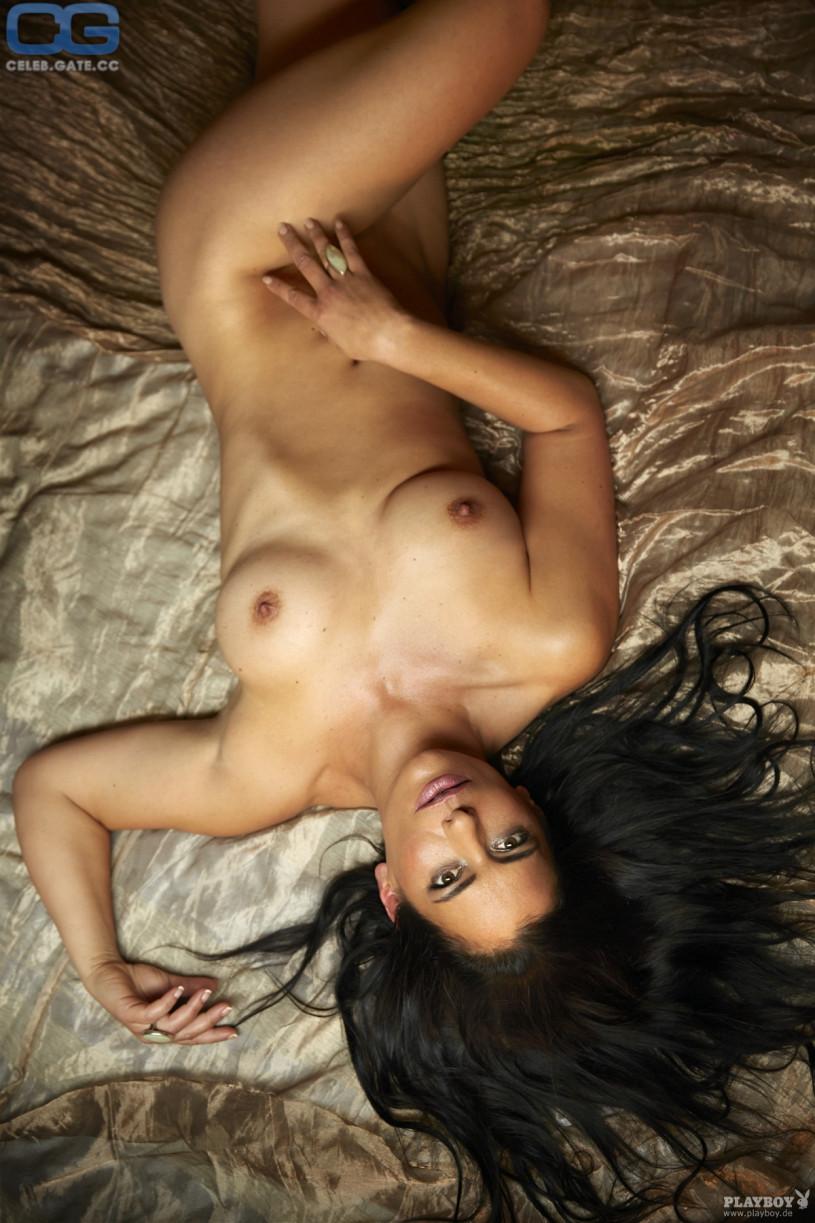Sandra Ochsengalerie nackt