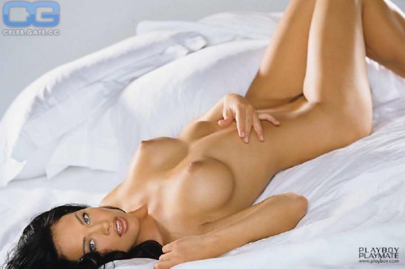 Tiffany Fallon Nacktfotos