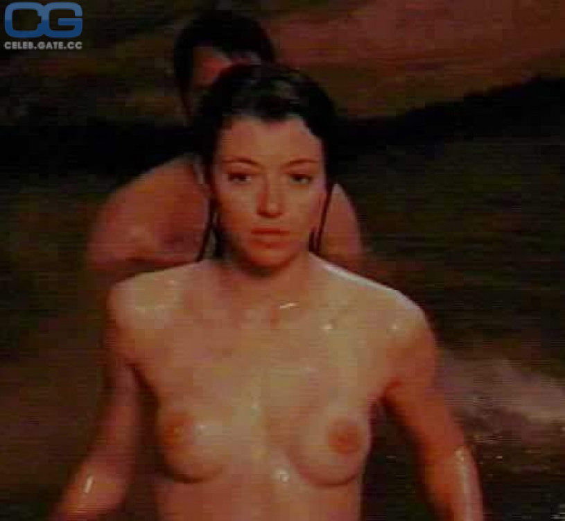 Pity, that Mia sara totally nude almost