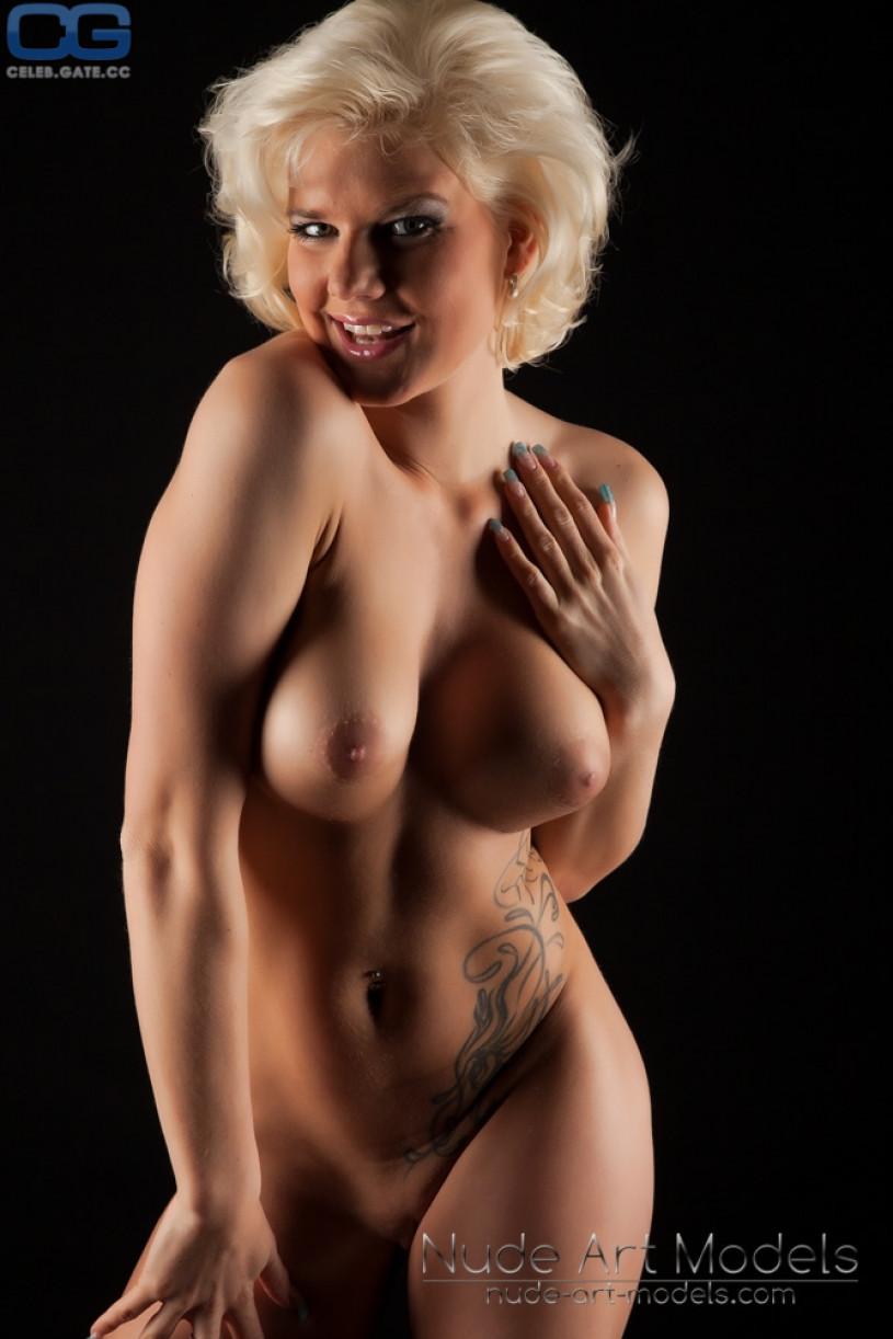 Was mellanie muller nackt