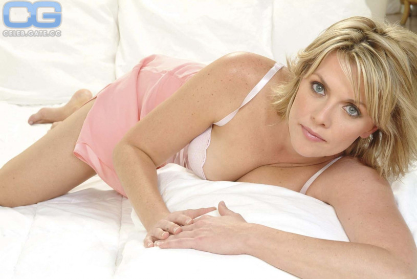 Nude amanda tapping necessary