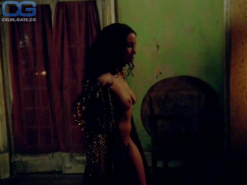 Sarah Jessica Parker nackt nackt oben ohne