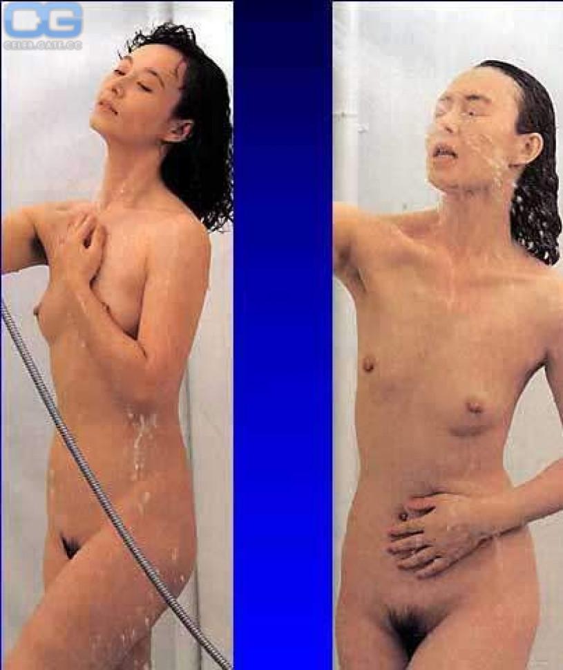 Yoko Shimada Nude Pictures Photos Playboy Naked Topless Joss Picture Cam