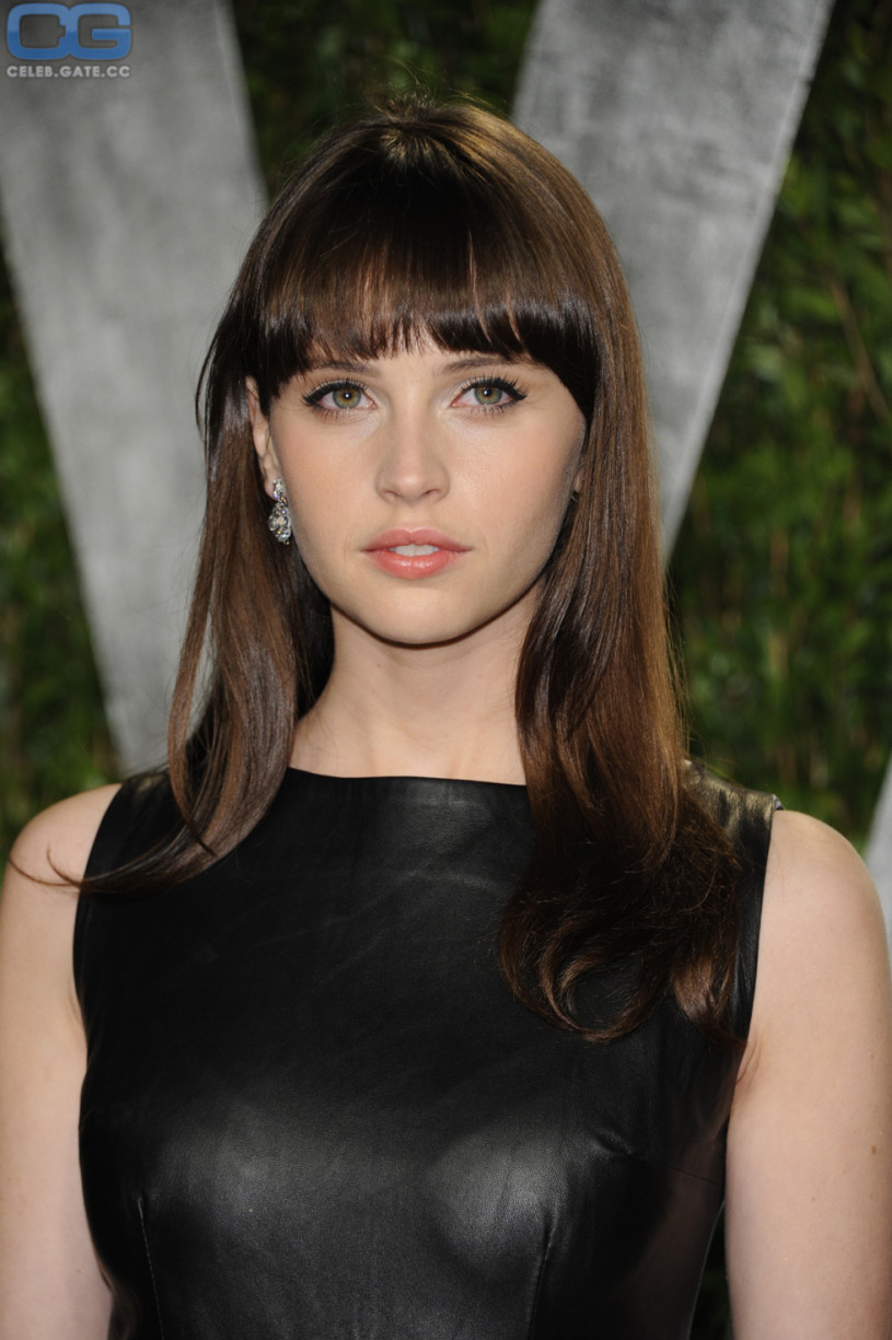 Felicity Jones See Through  C2 B7 Felicity Jones Nude