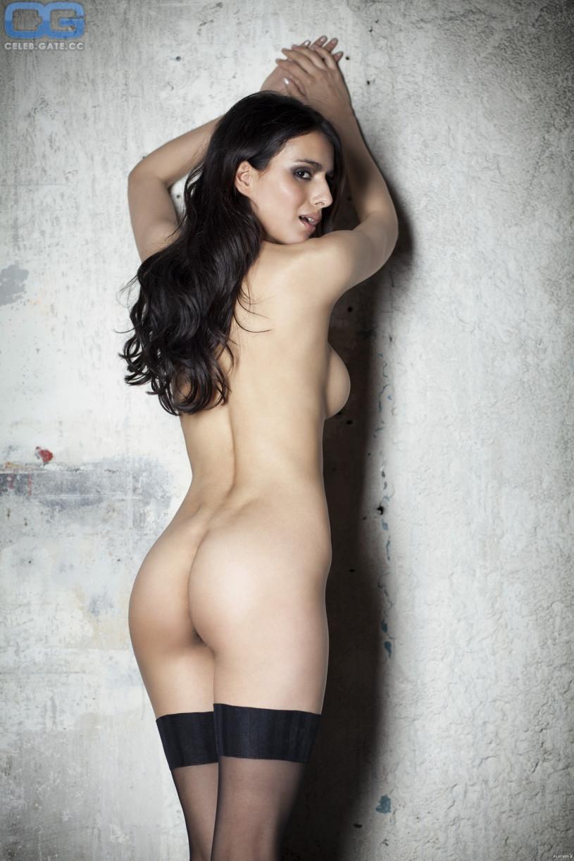 Gemma Arterton Playboy