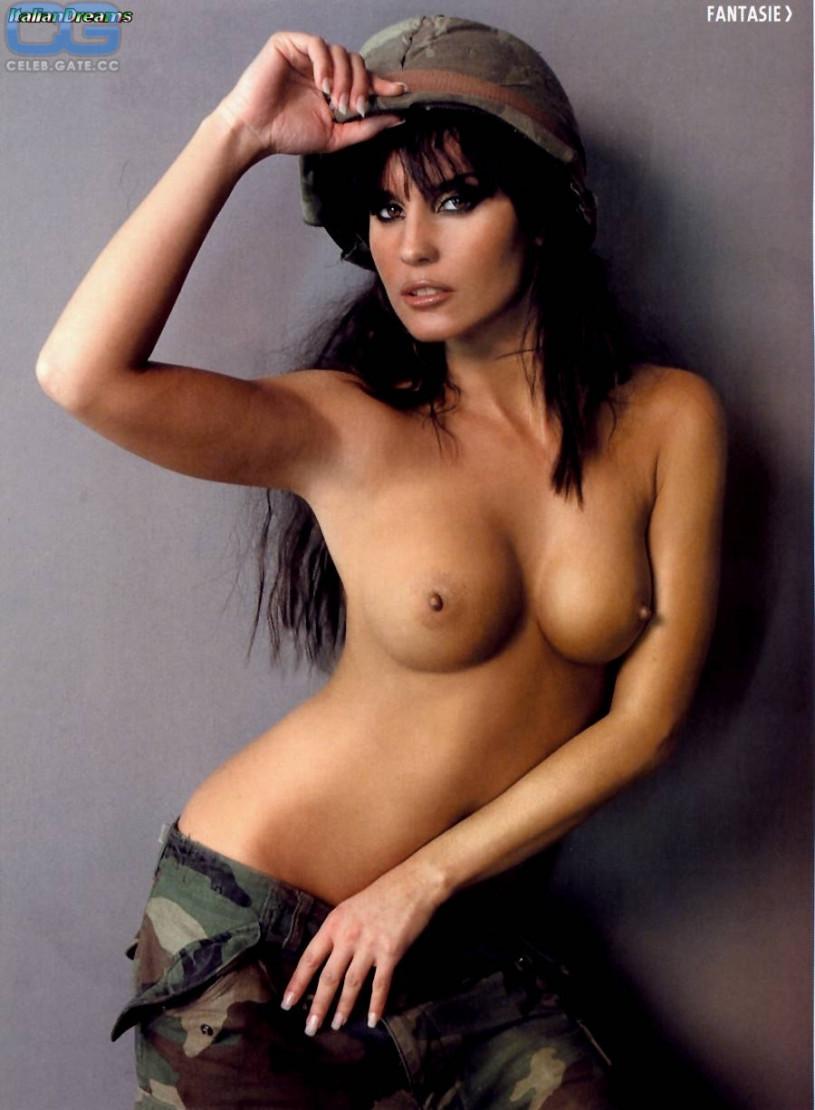 Antonella naked nude