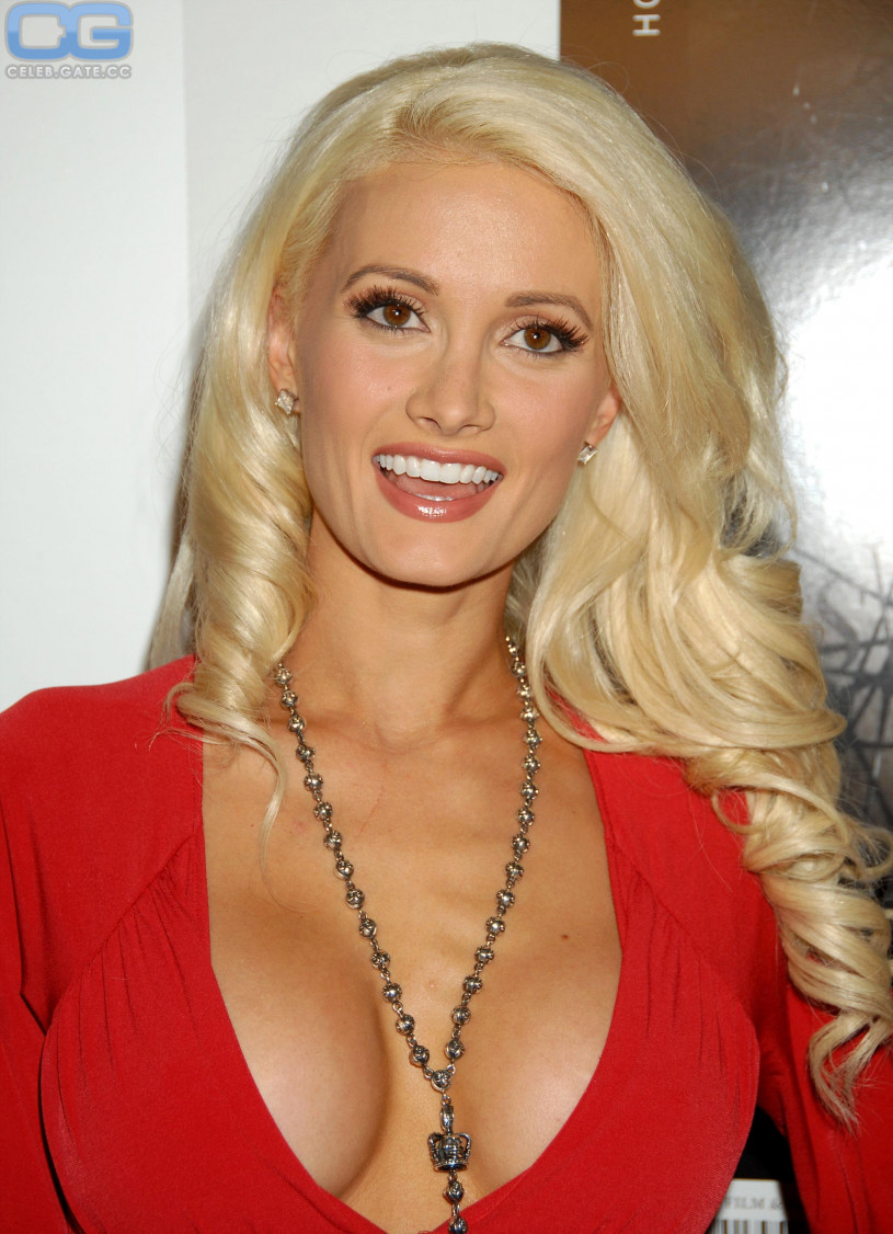 Holly madison naked playboy photos