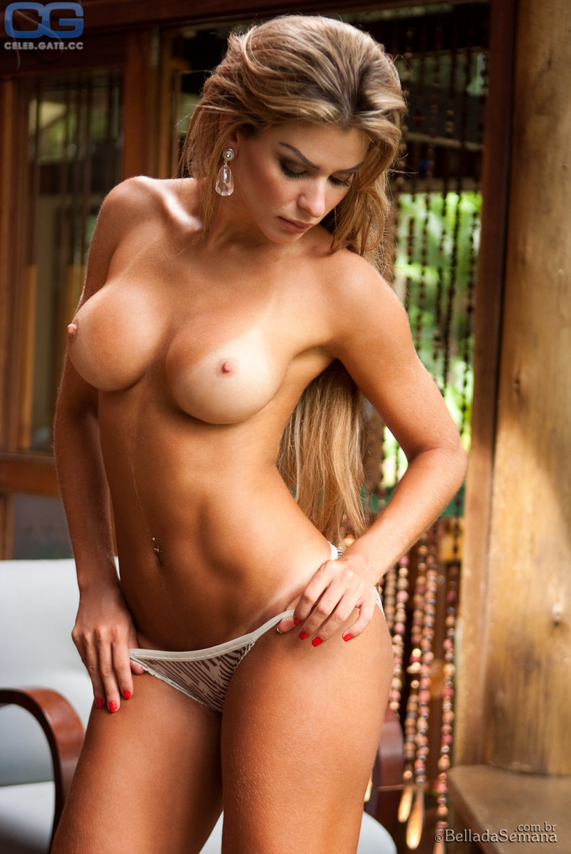 Gabriela Paganini Nude, Pictures, Photos, Playboy, Naked -1294