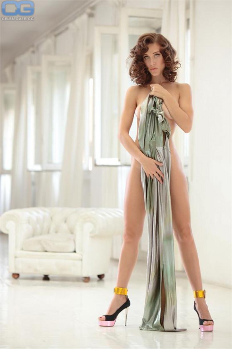 Young spanish girl naked