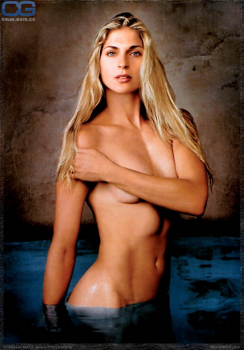 Nude stocking glamour models