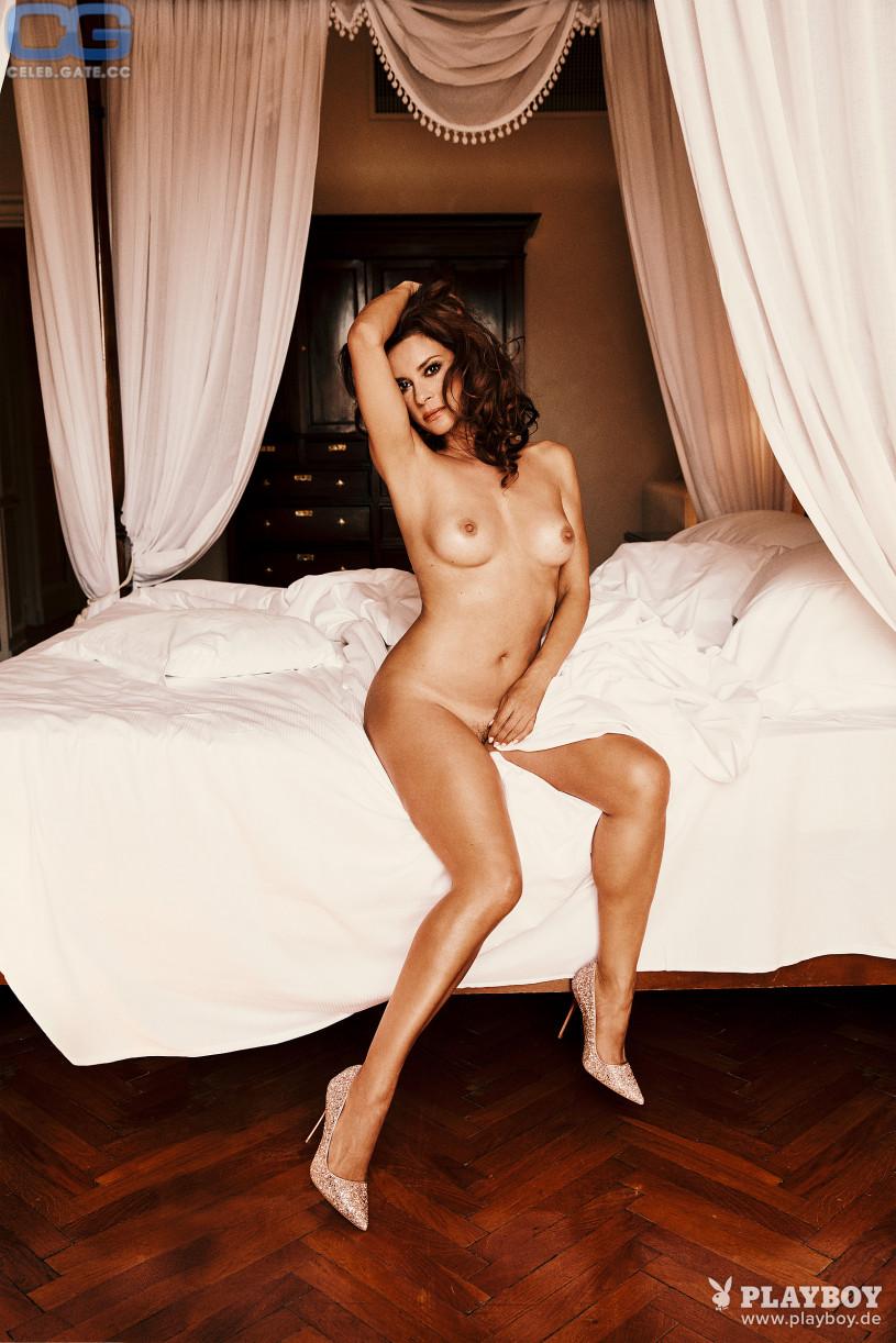 Gitta saxx nude