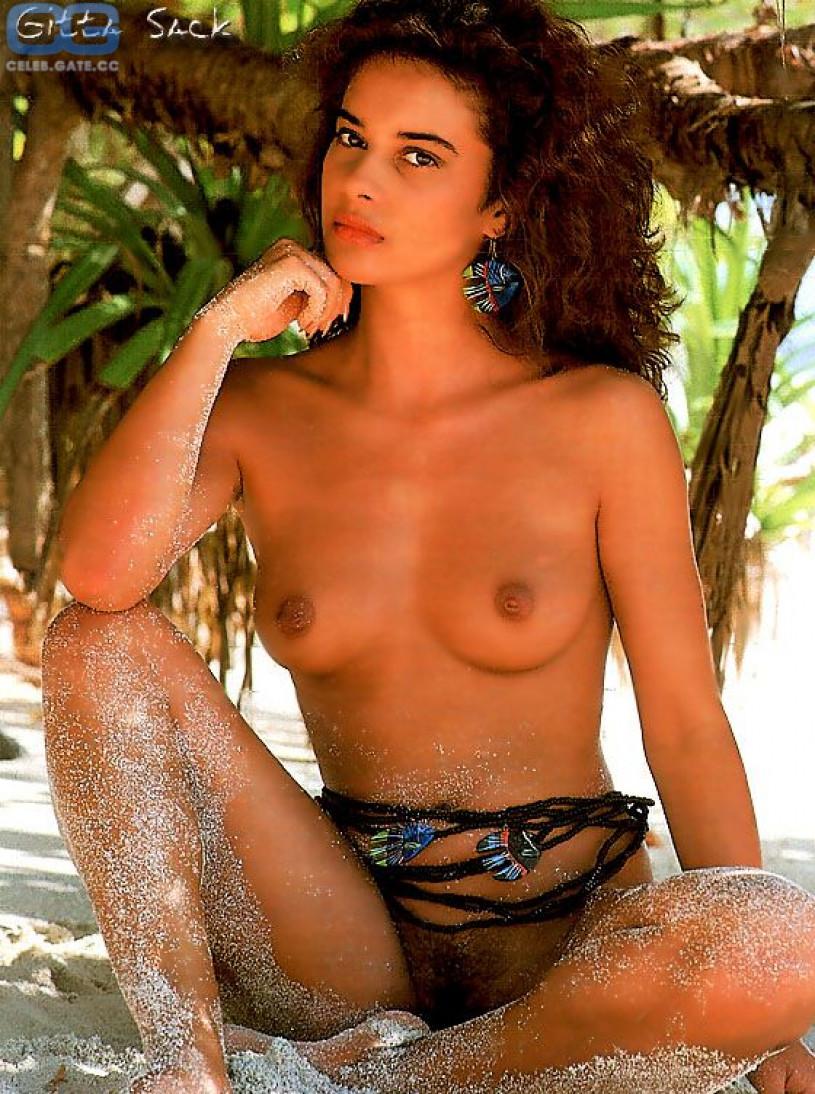 Agree, Gitta saxx nude