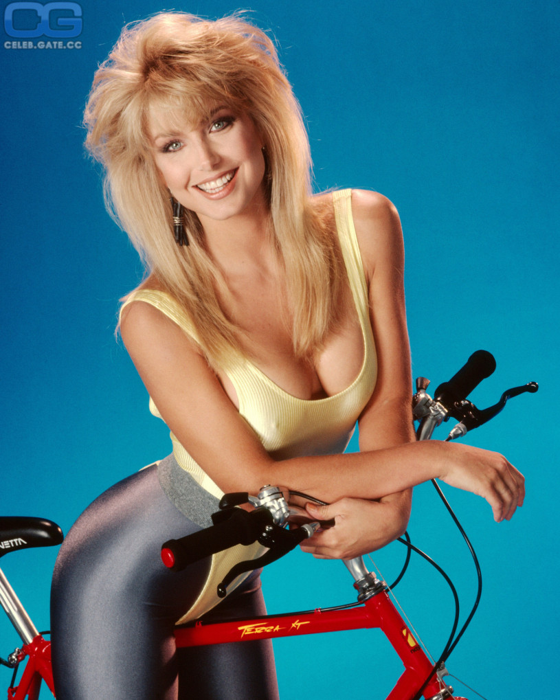 Heather Hanson Nude heather thomas nude, pictures, photos, playboy, naked