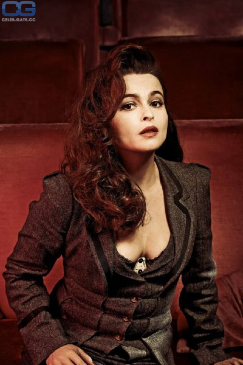 Helena bonham carter nude impossible