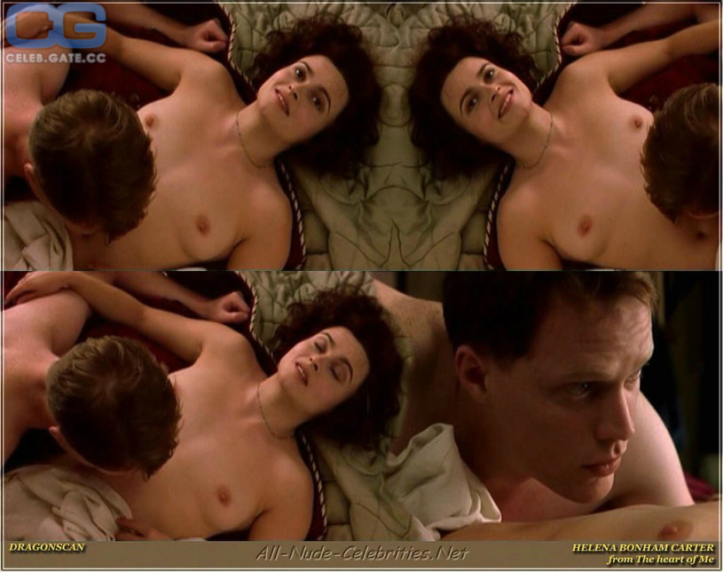 Helena bonham carter fakes nude #6