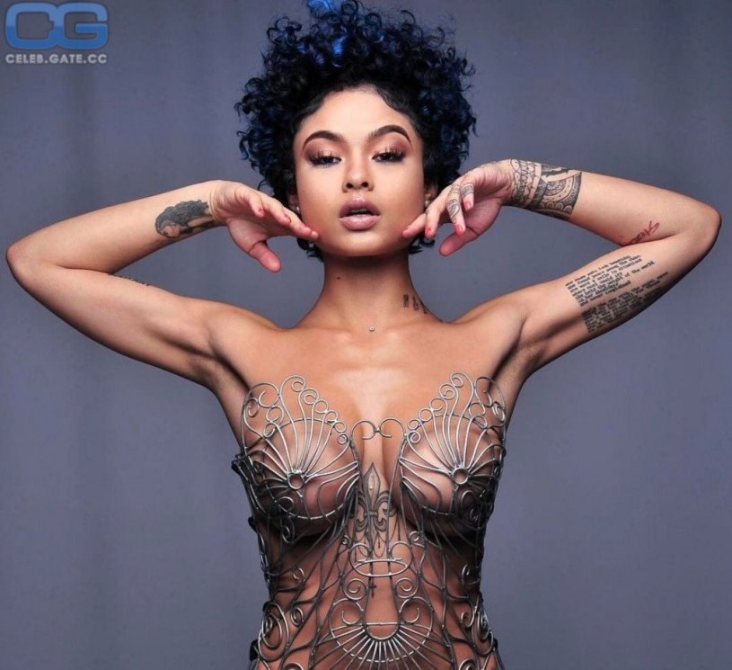 India westbrooks nude naked (26 photos), Pussy Celebrites photos