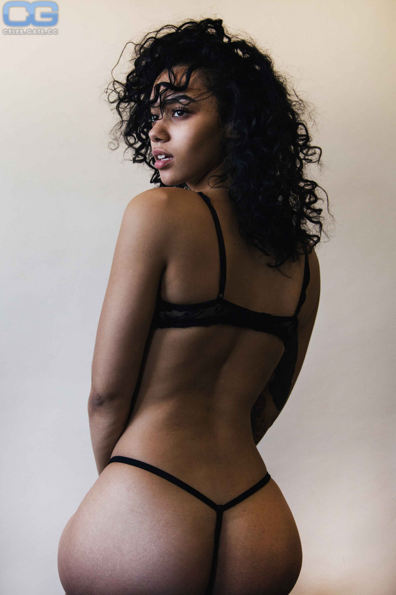Indya Marie body