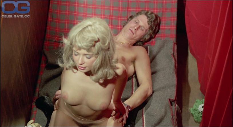 Ingrid steeger naked skills