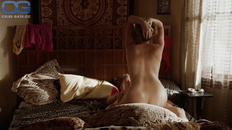 Isidora Goreshter sex scene