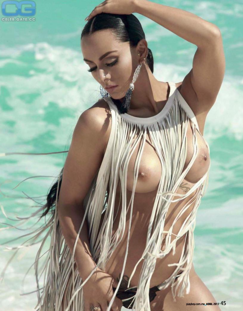 Ivone montero nude