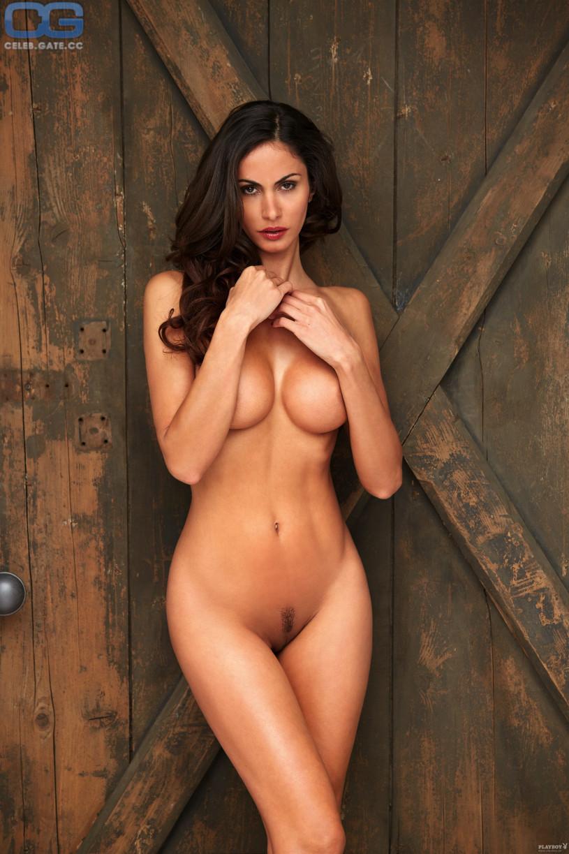 janina youssefian playboy nackt