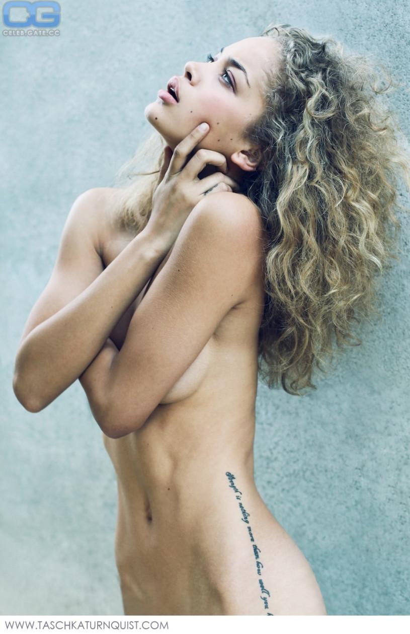 Watch Jasmine sanders naked video