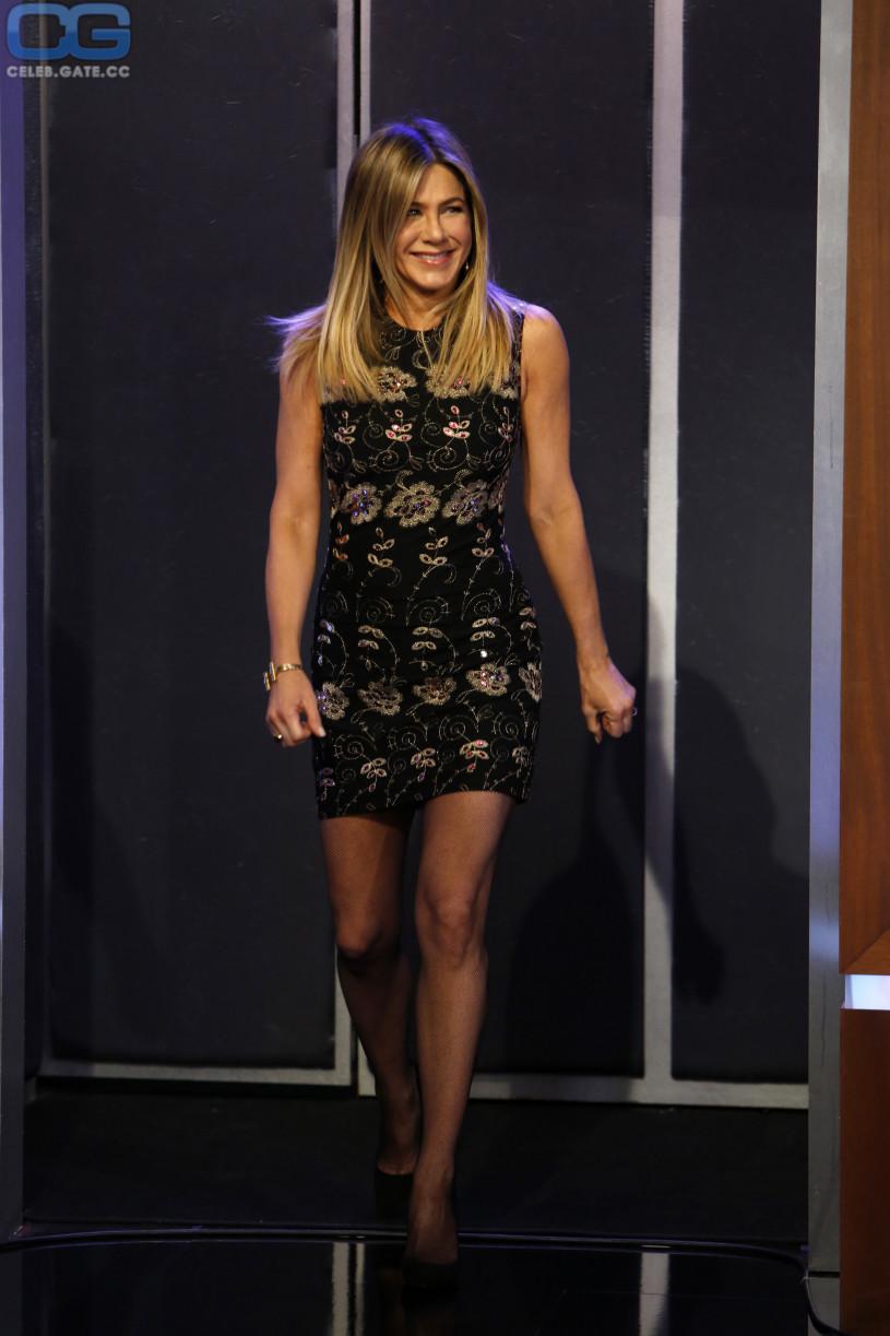 Jennifer Aniston sexy Nacktfotos