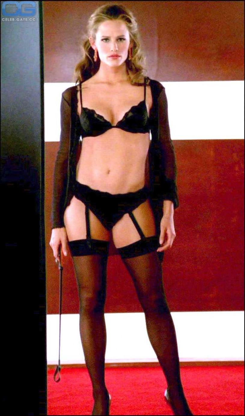 Jennifer Garner Nude Sex