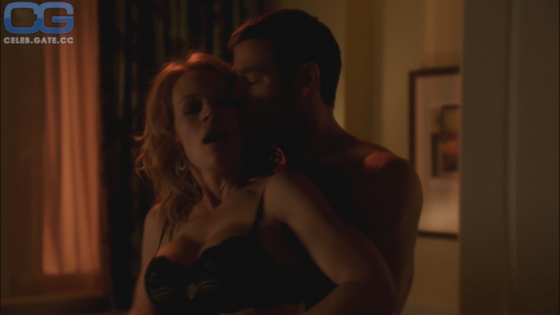 Jeri ryan sex scene