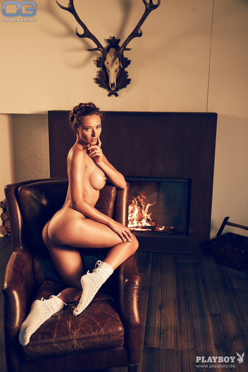 Jessica Kühne Playboy