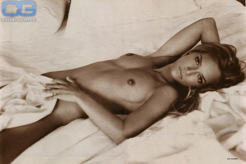Jessica Stockmann nackt im playboy