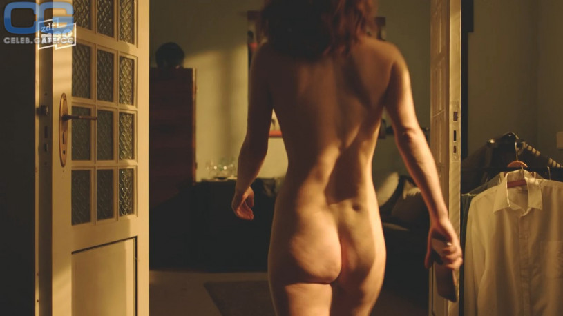 Josefine preuß pussy