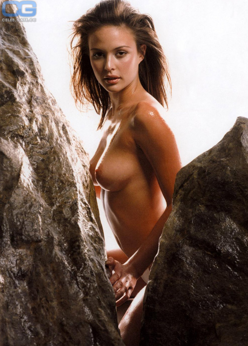 Amanda paige hot