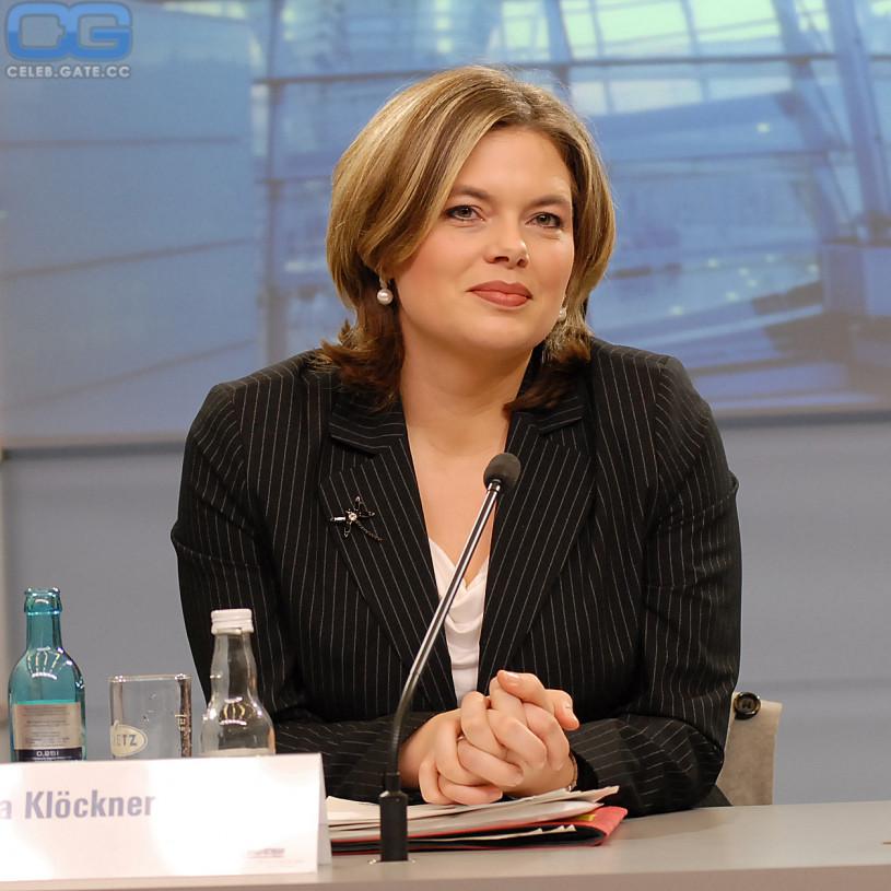 Julia Klöckner Fakes