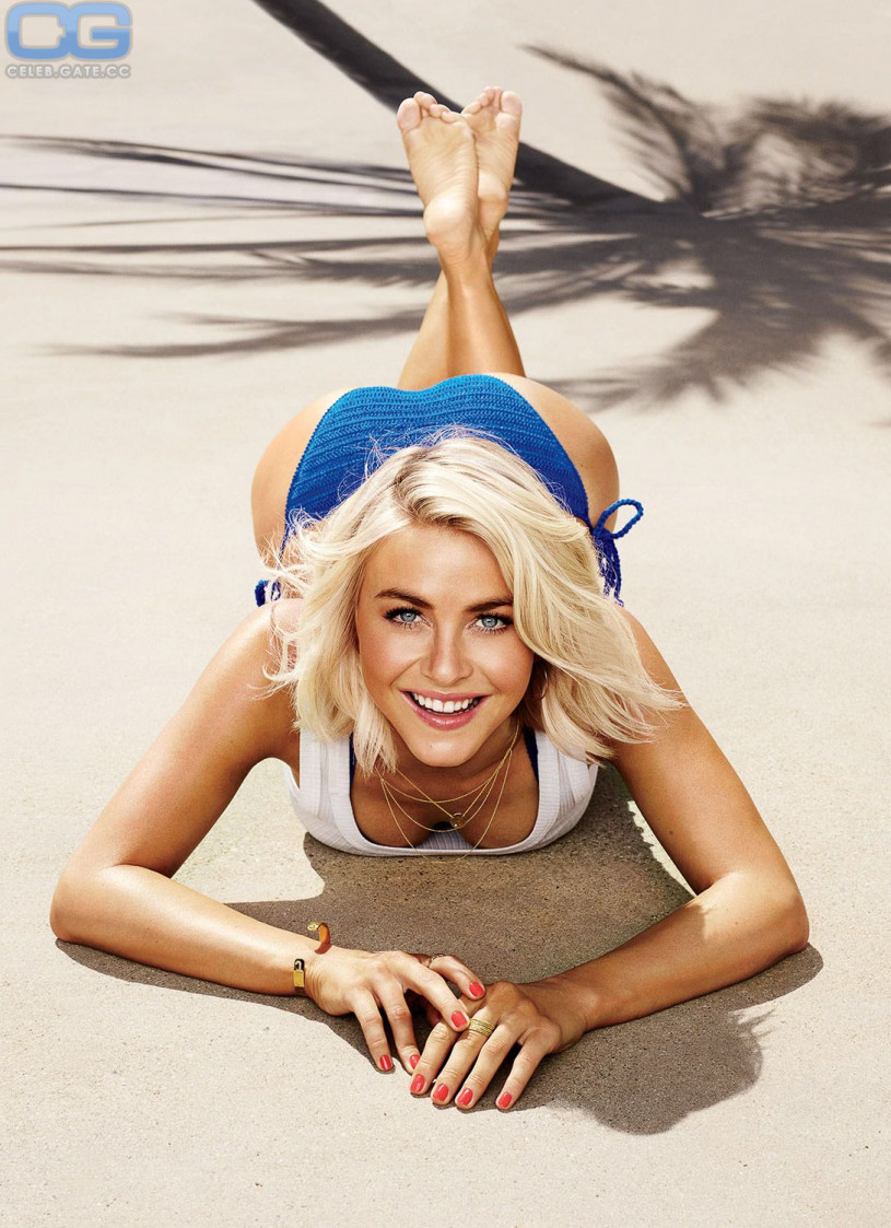 Opinion julianne hough nude fakes something