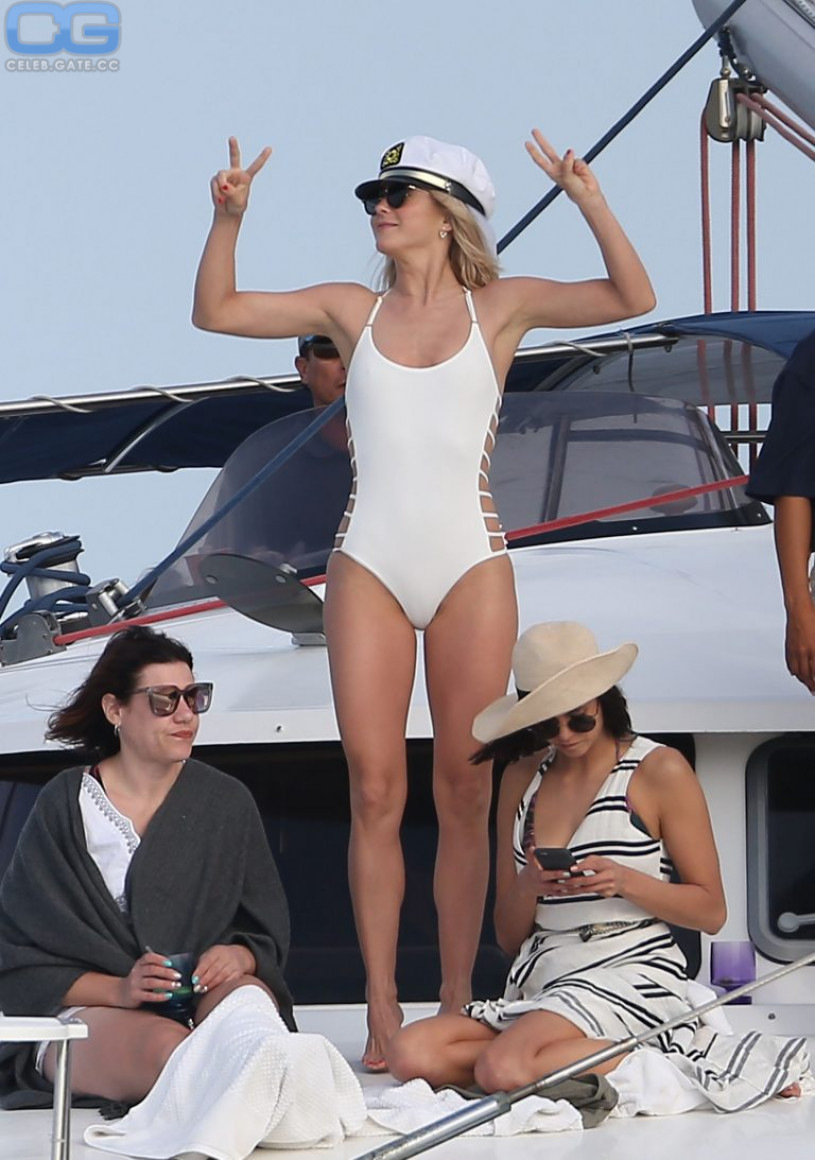Julianne Hough swimsuit