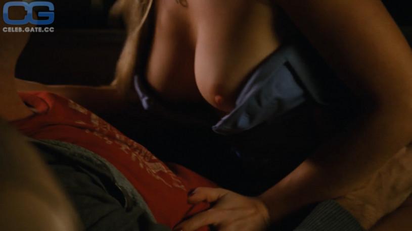 kaitlin doubleday nude
