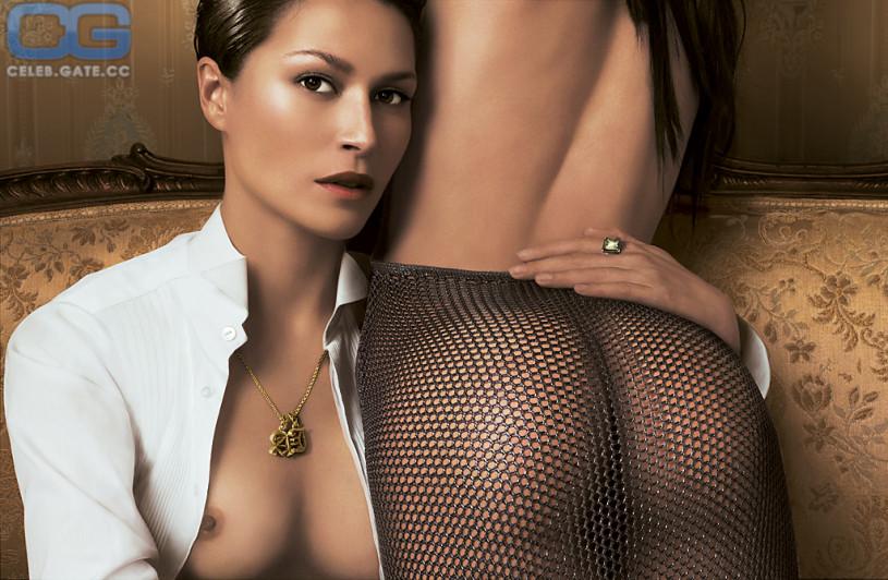 Karina lombard naked