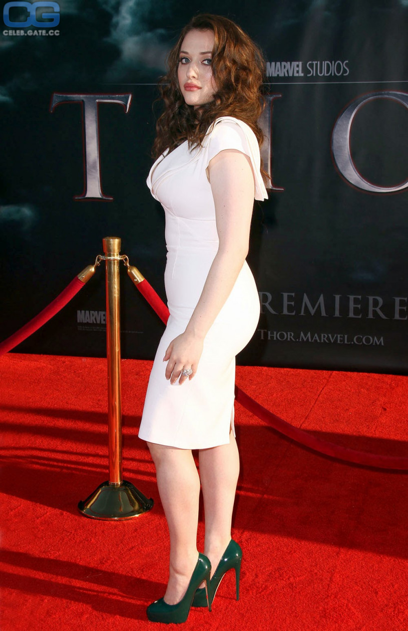 Opinion, nude kat dennings body All above