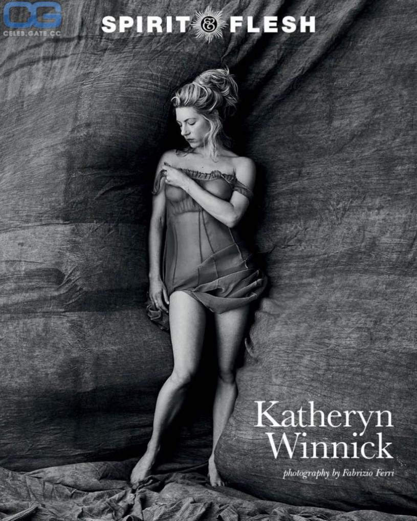 winnick katheryn nude