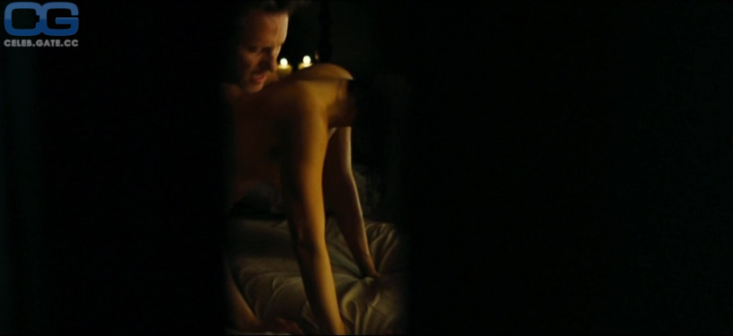 Kelly Hu sex scene