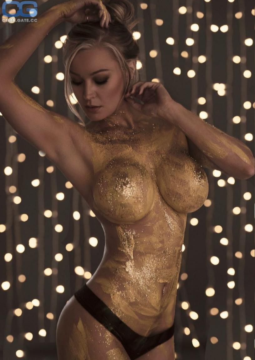 Nude Kimberley Jade nude photos 2019