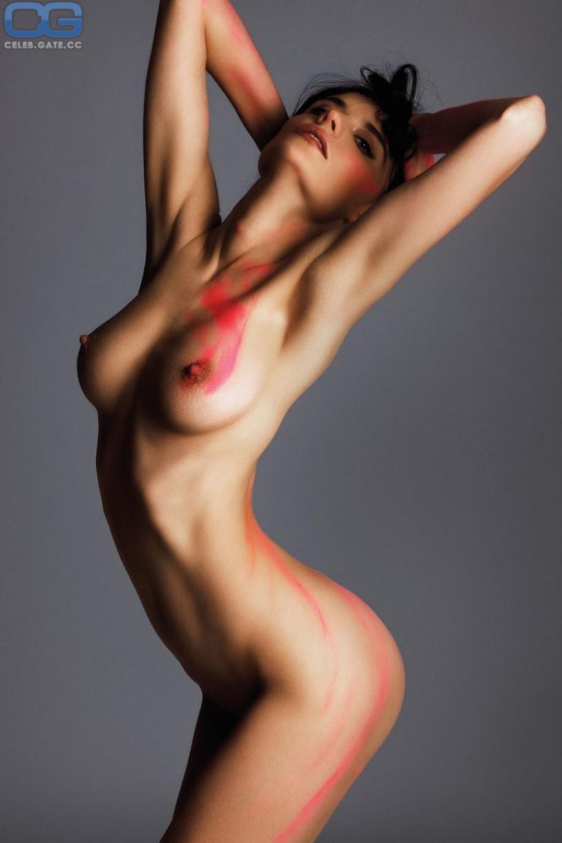 naked (53 photos), Sexy Celebrites foto
